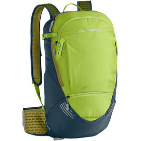 VAUDE Hyper 14+3 Backpack green